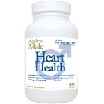 Ageless Male Heart Health™ – Essential Omega-3s for healthy heart & brain function