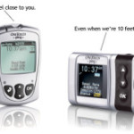 OneTouch® Ping® – Say hello to the OneTouch® Ping® insulin pump and meter-remote