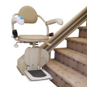 Vesta Stair Lift An Impressive 300 Pound Weight Capacity
