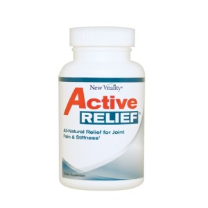 Active Relief™ - Supplement for Joint Pain Relief