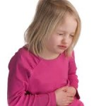 Acute Abdominal Pain or Stomach Pain in children
