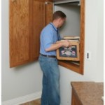 Express Dumbwaiter – No more wrestling with heavy loads of laundry
