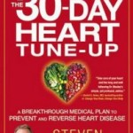 The 30-Day Heart Tune-Up by M.D. Steven Masley