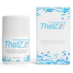 ThatZit is a Unique All-in-One Acne Treatment System