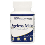 Ageless Male, the game-changing free testosterone booster for men
