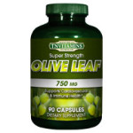 Olive Leaf Extract Supports Cardiovascular and Immune Health