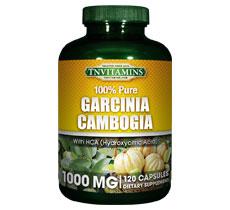 Premium Garcinia Cambogia