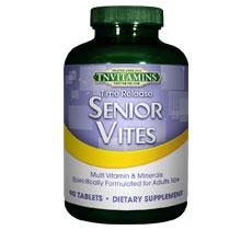 Senior Vites