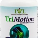 TriMotion Joint Formula Supports Joint Mobility, Flexibility and Function