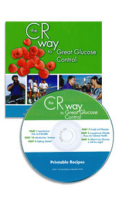 The Cr Way To Great Glucose Control Cd Keep Blood At Optimal Levels