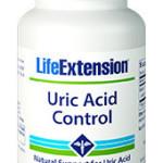 Uric Acid Control with Tannin-rich Terminalia Bellerica Fruit