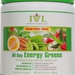 All Day Energy Greens Original Hi-Octane Energy Drink For Health and Life