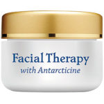 Facial Therapy With Antarcticine Makes You Look Years Younger