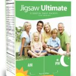 Jigsaw Ultimate Supports The Cardiovascular System