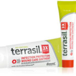 Terrasil Wound Care for Faster Healing of Chronic Wounds, Soothes Inflammation and Redness