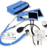 Prestige Medical Sprague Sphygmomanometer Nurse Kit An Excellent Starter Kit