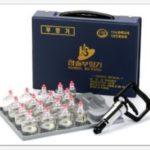 Hansol Professional Cupping Therapy Equipment Set with Pumping Handle is Very Useful and Very Safe