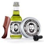 Beard Sets – Take your beard to the next level with the Smokey Lumberjack Beard Set