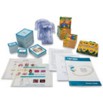 Lab-Aids® Body Systems, Structures and Functions Kit Teaches Major Organs and Systems in the Human Body