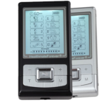 NK10GL HealthmateForever TENS Unit & Muscle Stimulator with 10 Preprogrammed Massage Modes