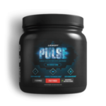 Pulse Pre-Workout Increases Energy, Strength, Endurance and Reduces Fatigue