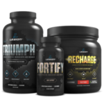 The Rapid Recovery Stack Improves Joint Health, Decreases Muscle Soreness
