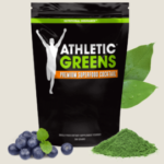 AthleticGreens – The Most Powerful Whole Foods Supplement On The Market