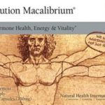 Revolution Macalibrium – Men's Hormone Health Supports Sexual Health – Libido and Sperm Production
