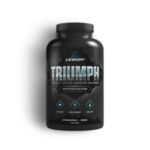 Legion Triumph Multivitamin Improves Your Mood and Mental and Physical Performance