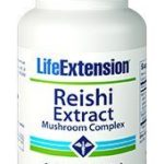 Reishi Extract Mushroom Complex Enhances Function of Hematopoietic Stem Cells and Immune Factors