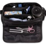 Traveling Nurse Car Go Bag a Well Laid Out Method of Transport for Nursing Instruments
