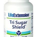 Tri Sugar Shield Support Healthy Blood Sugar Levels and Promotes Insulin Sensitivity