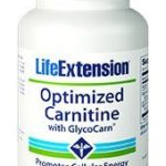 Optimized Carnitine with GlycoCarn Promotes Heart & Brain Health