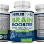 Neuro-N Ultimate Brain Booster Enhances Memory & Combats Stress
