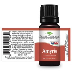 Amyris Essential Oil