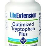 Optimized Tryptophan Plus Lessens Stress and Enhances Rest