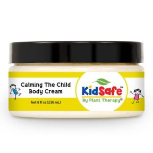 Calming The Child KidSafe Body Cream