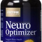 Jarrow Formulas Neuro Optimizer Supports Brain Health and Function