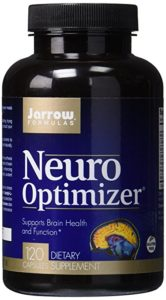 Jarrow Formulas Neuro Optimizer