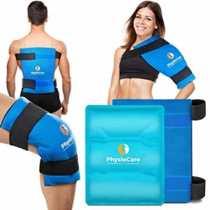 PhysioCare Gel Ice Pack