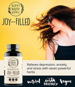 Joy-Filled Supplement