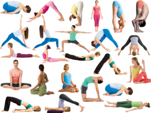 yoga reduces stress revitalize body mind and spirit